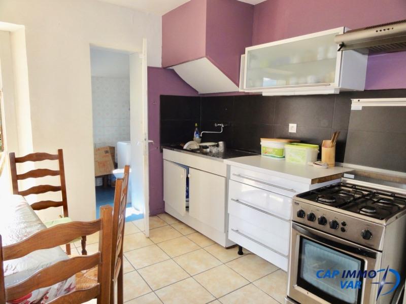 Vente appartement Le beausset 137000€ - Photo 4