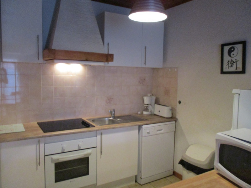 Vacation rental apartment Mimizan plage 410€ - Picture 2