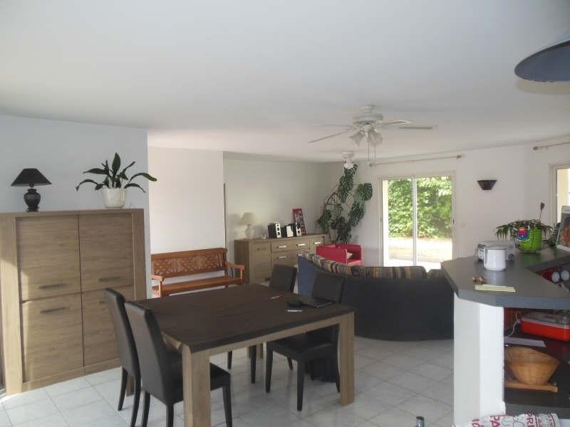 Sale house / villa Vouille 249900€ - Picture 2