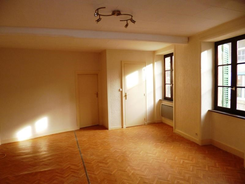 Location maison / villa Montrottier 450€ CC - Photo 4
