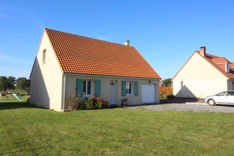 Sale house / villa Abbeville 167500€ - Picture 1