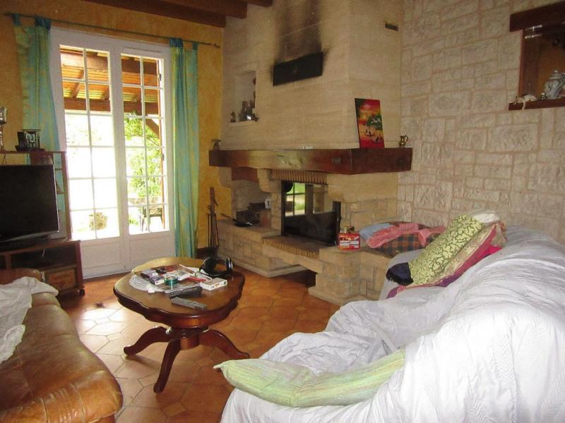 Vente maison / villa Champcevinel 265000€ - Photo 5