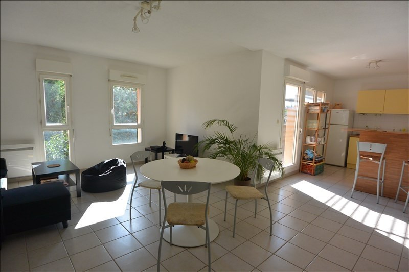 Vente appartement Aix en provence 270 000€ - Photo 2