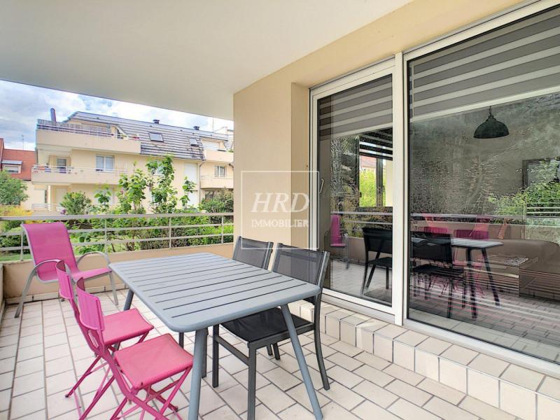Sale apartment Strasbourg 315000€ - Picture 3