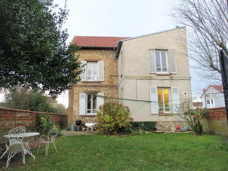 Vente maison / villa St leu la foret 530000€ - Photo 14