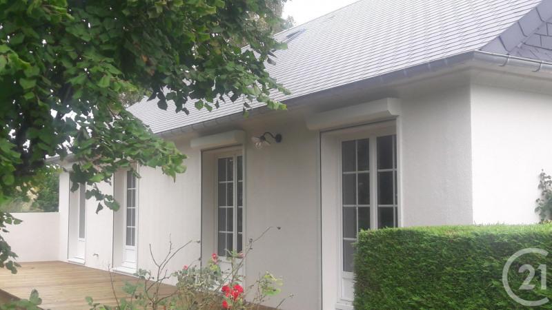 Revenda casa Villerville 380000€ - Fotografia 13