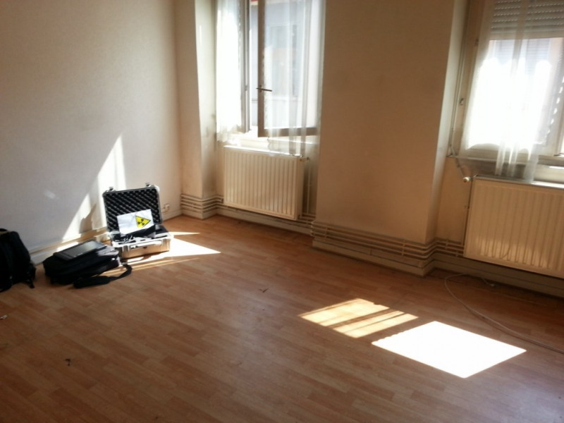 Location appartement Villeurbanne 580€ CC - Photo 1