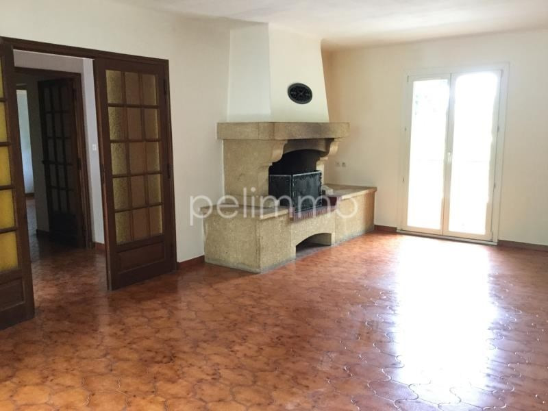 Vente maison / villa Charleval 285000€ - Photo 2