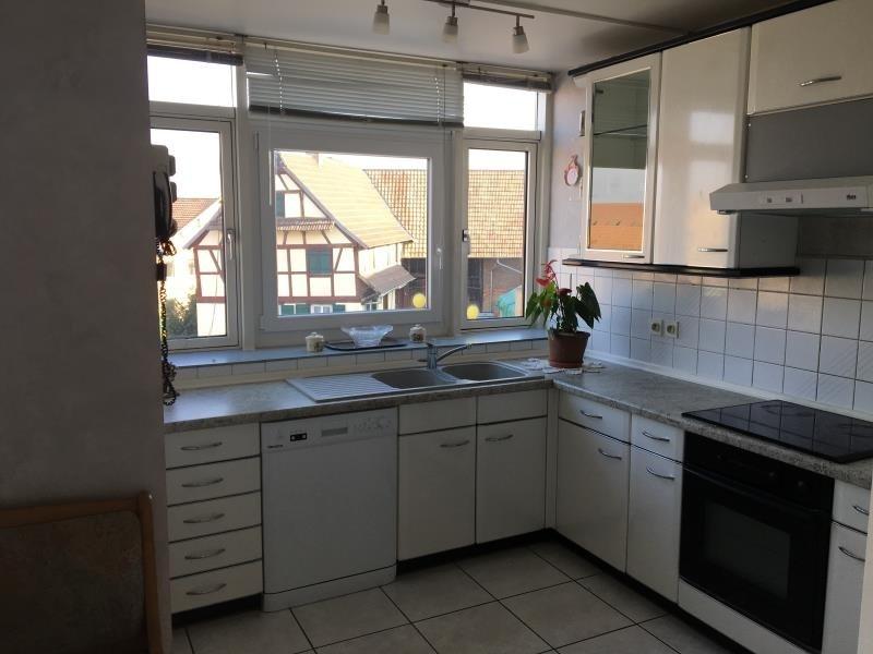Vente appartement Vendenheim 294000€ - Photo 4
