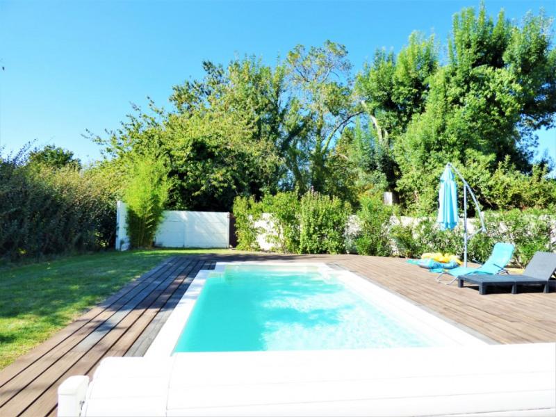 Vente maison / villa Artigues pres bordeaux 464000€ - Photo 1