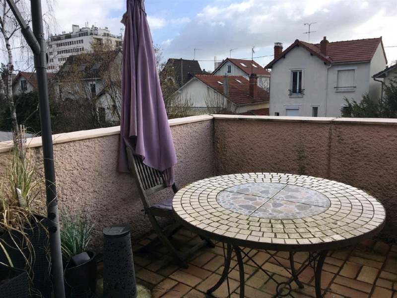Vente appartement Beauchamp 339625€ - Photo 9