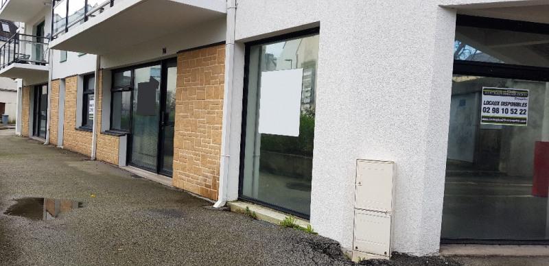Vente bureau Quimper 151760€ - Photo 1
