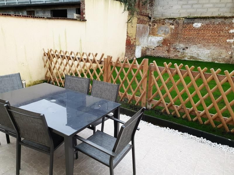 Vente maison / villa Gisors 127800€ - Photo 7