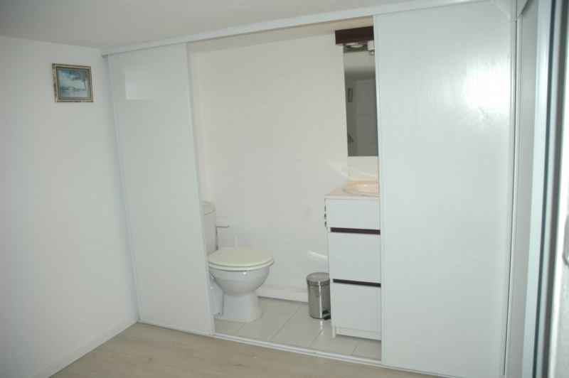 Location vacances appartement Port leucate 308€ - Photo 7