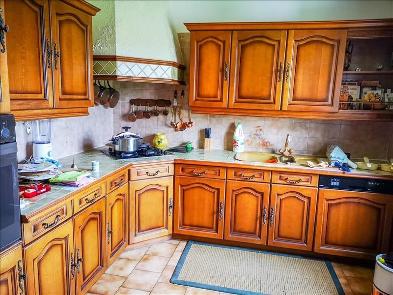 Vente maison / villa St maximin la ste baume 346500€ - Photo 5