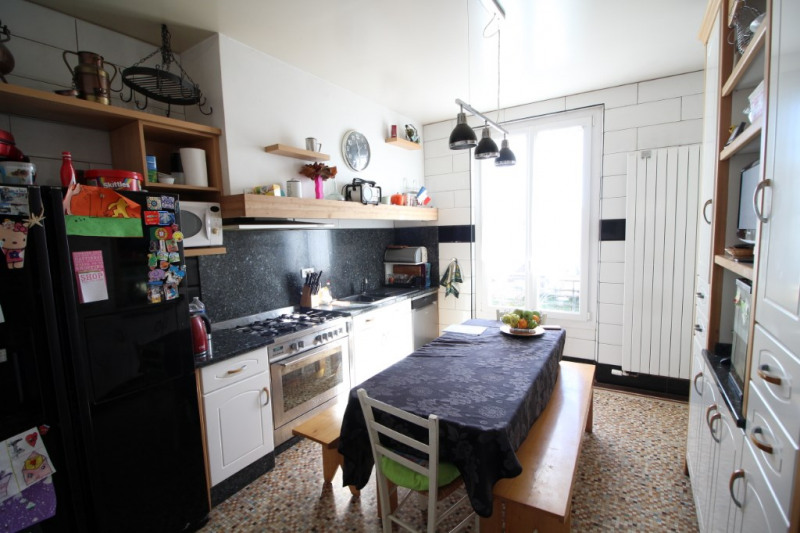 Vente maison / villa Villenoy 350000€ - Photo 4