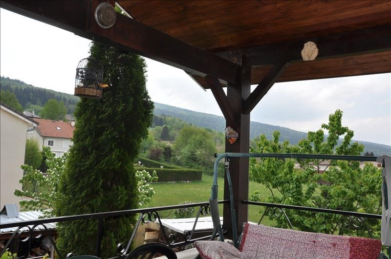Sale house / villa Arbent 247 000€ - Picture 6