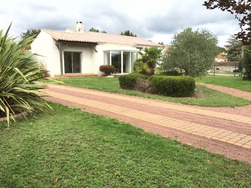Vente maison / villa Saint aignan grandlieu 298200€ - Photo 1
