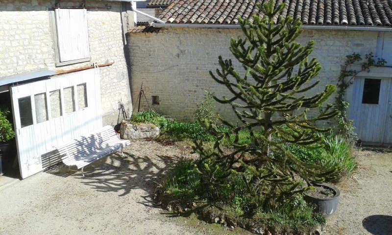 Vente maison / villa Montignac-charente 130000€ - Photo 10