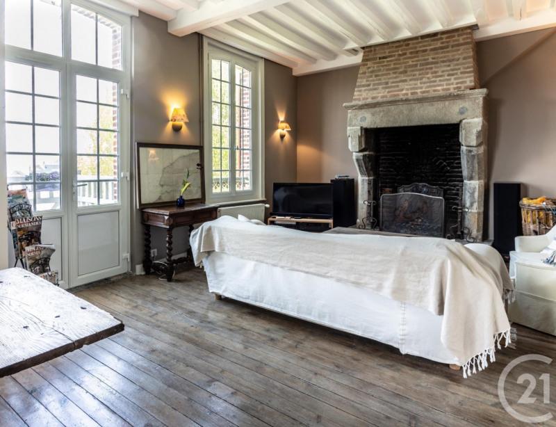 Revenda residencial de prestígio casa Villerville 735000€ - Fotografia 8