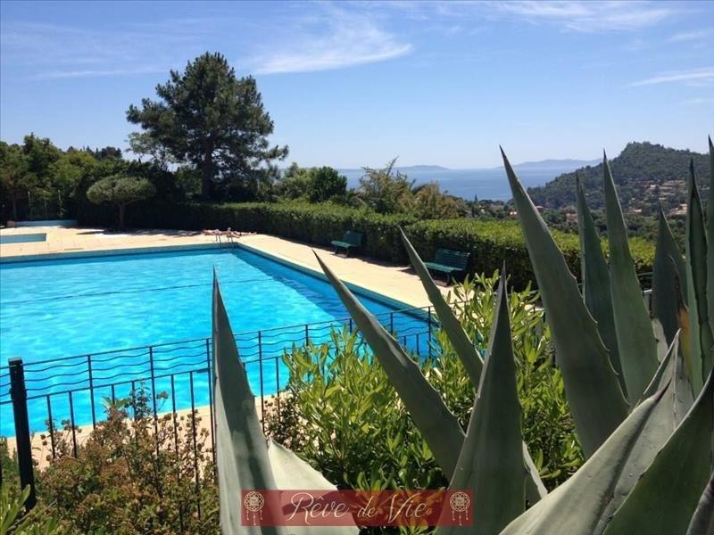 Sale house / villa Le lavandou 275000€ - Picture 2