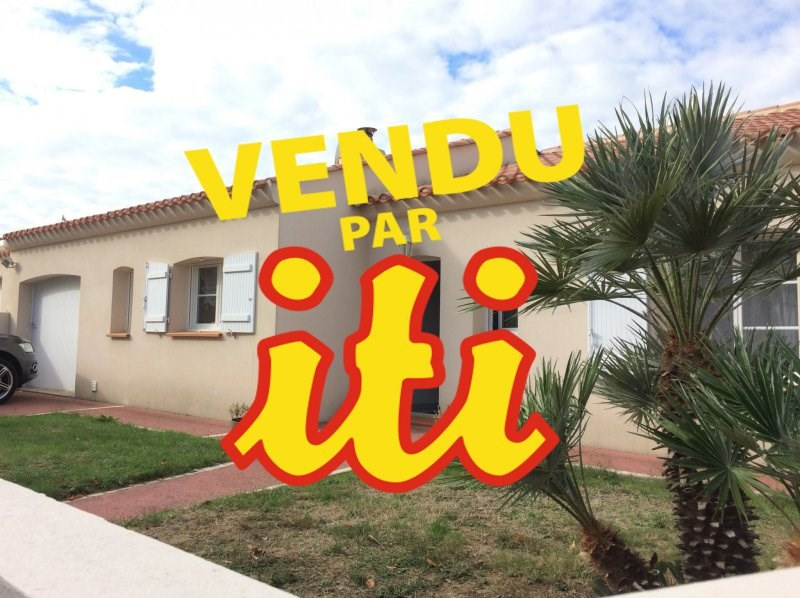 Vente maison / villa Olonne sur mer 309700€ - Photo 1
