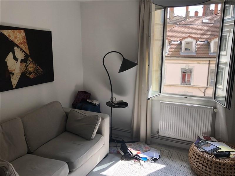 Rental apartment Lyon 5ème 685€ CC - Picture 2