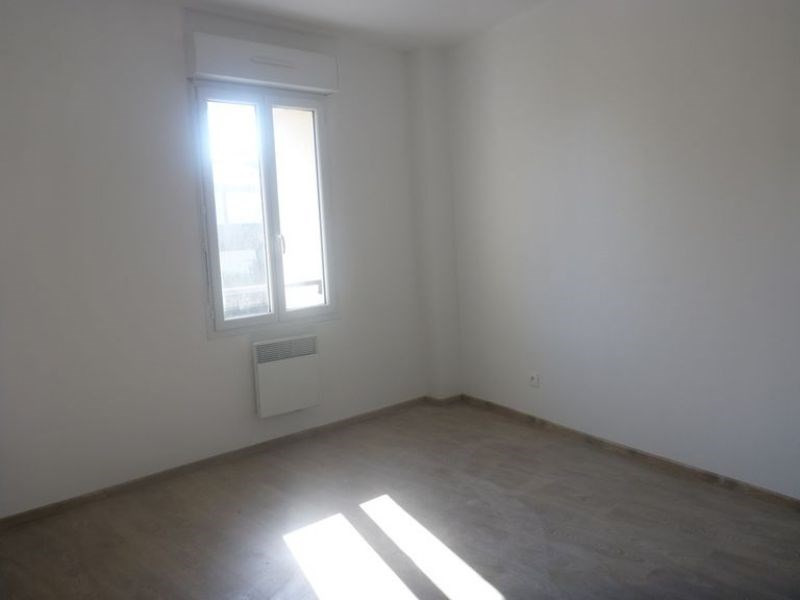 Rental apartment D'huison longueville 550€ CC - Picture 1