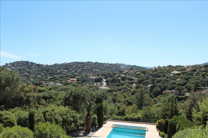 Deluxe sale house / villa Sainte maxime 1 260 000€ - Picture 9