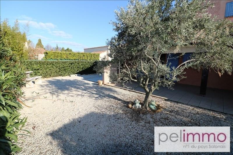 Sale house / villa Eyguieres 160000€ - Picture 8