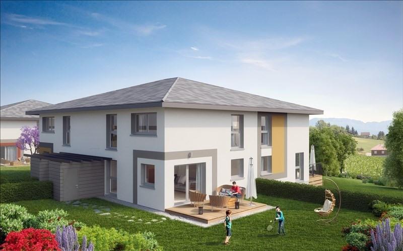 Sale house / villa Lovagny 350500€ - Picture 2
