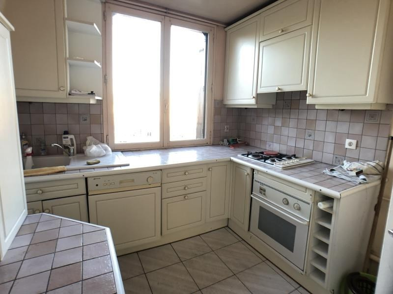 Venta  apartamento Viry-chatillon 155000€ - Fotografía 1