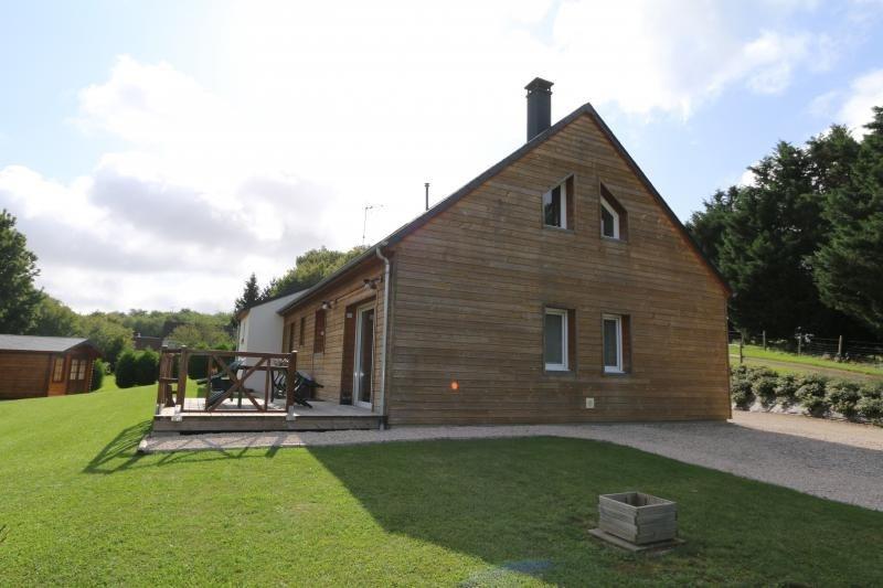 Vente maison / villa Vendome 208000€ - Photo 2