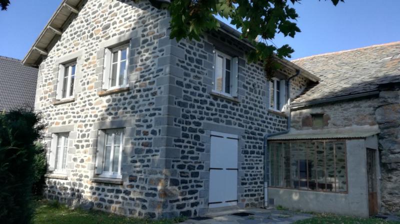 Vente maison / villa Les estables 212000€ - Photo 1