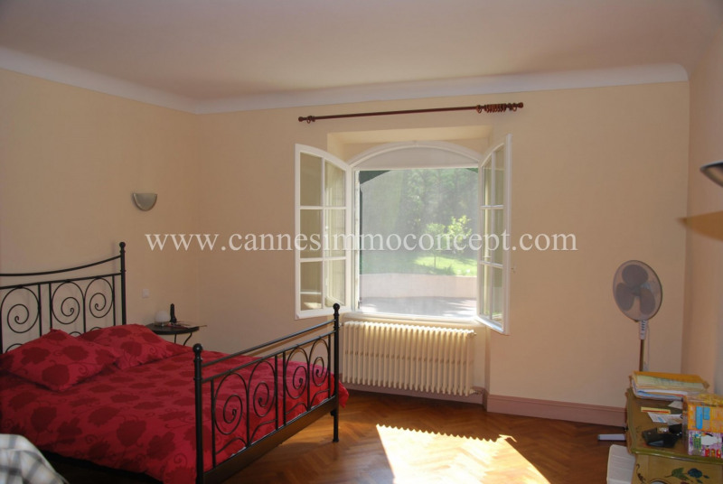 Deluxe sale house / villa Cannes 1 680 000€ - Picture 7