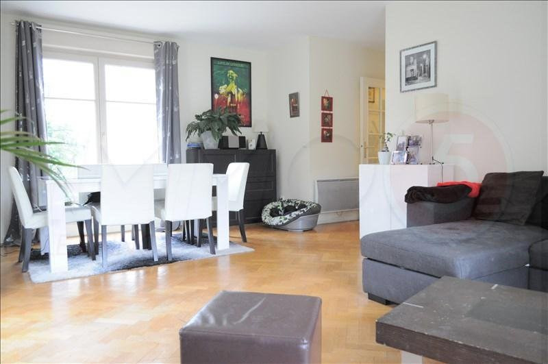 Vente appartement Le raincy 460000€ - Photo 5