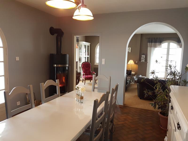 Sale house / villa Saulcy sur meurthe 275600€ - Picture 8