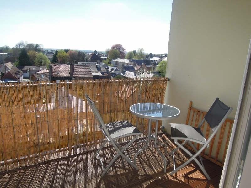 Vente appartement Villers cotterets 75000€ - Photo 4