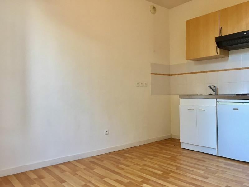Rental apartment Avignon 465€ CC - Picture 2