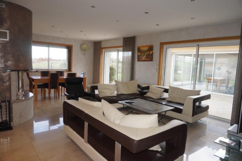 Vente de prestige maison / villa Chuzelles 650000€ - Photo 3