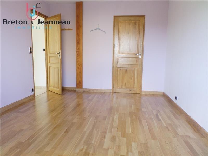 Vente maison / villa St berthevin 348400€ - Photo 10