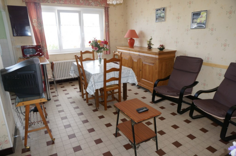 Vente appartement Stella 96000€ - Photo 1