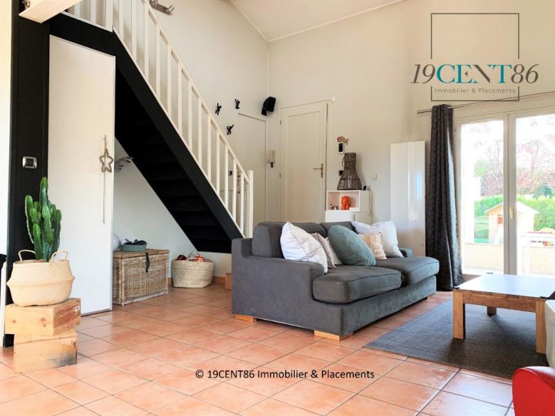 Sale house / villa Saint priest 349000€ - Picture 4