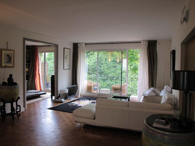 Location appartement Neuilly sur seine 3150€ CC - Photo 4