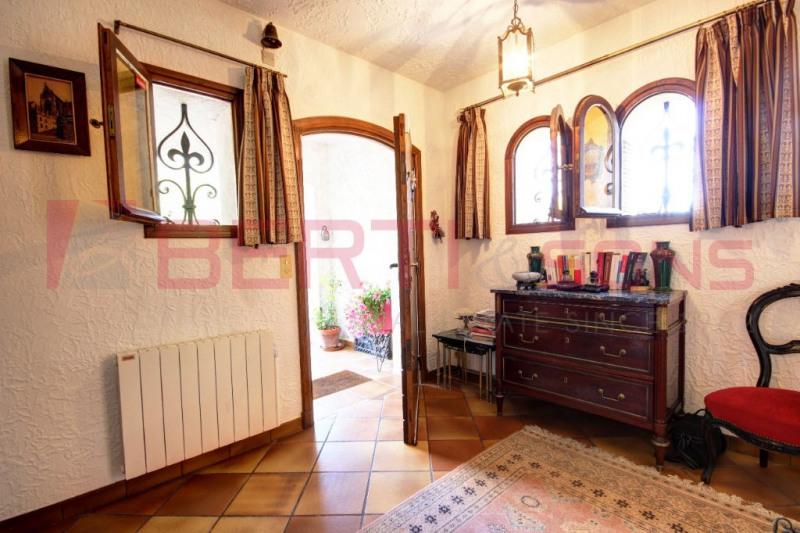 Vente de prestige maison / villa Mandelieu la napoule 629000€ - Photo 9