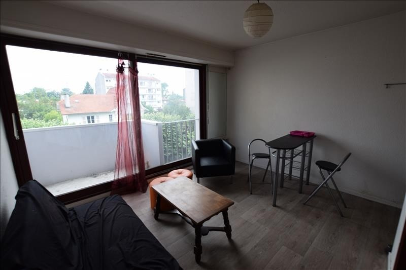 Sale apartment Pau 42 000€ - Picture 1