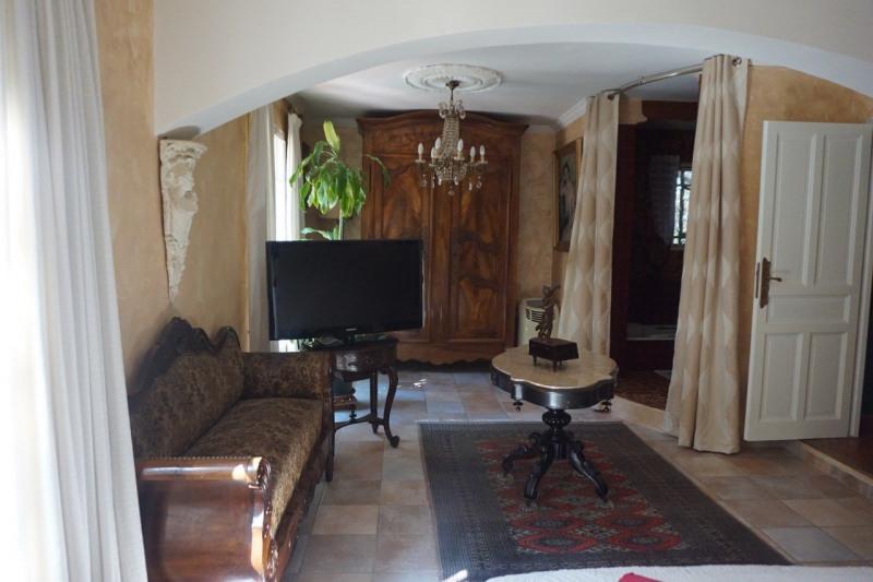 Deluxe sale house / villa Saint-chamas 695000€ - Picture 15