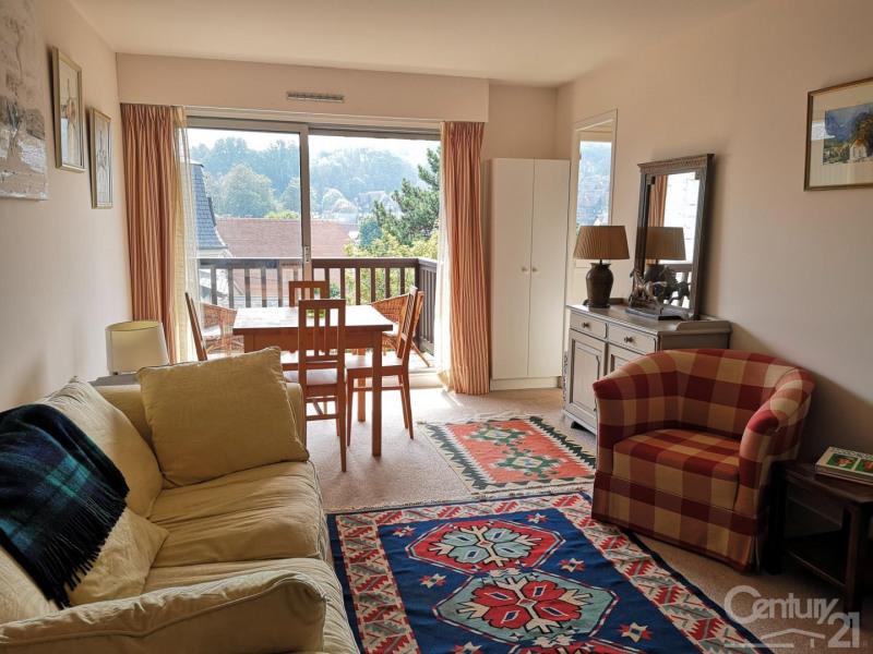 Revenda apartamento Deauville 166000€ - Fotografia 1