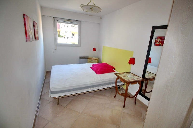 Rental apartment Nice 850€ CC - Picture 3
