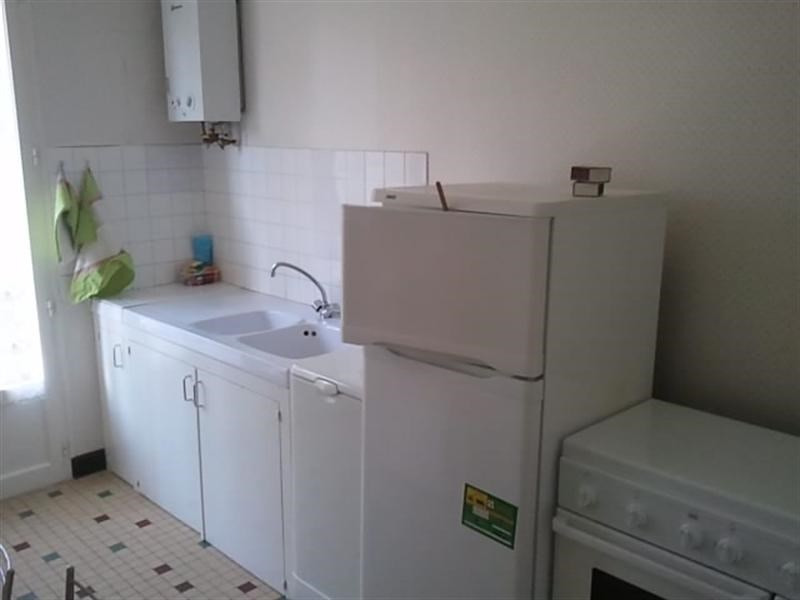 Location vacances maison / villa Saint michel chef chef 570€ - Photo 3
